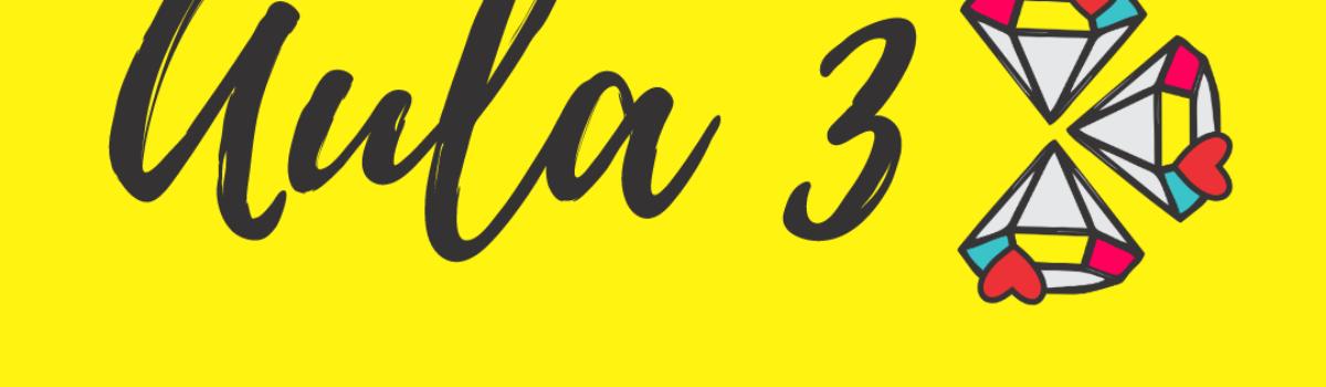CURSO 3 – MIXED MEDIA & SCRAPBOOK